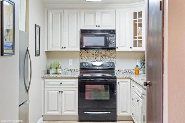 47112 Warm Springs Blvd 225, Fremont, CA 94539 (#BE40970851) :: Intero Real Estate