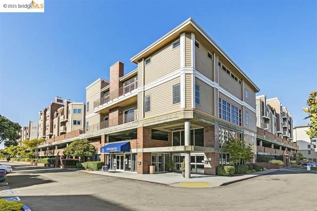 6400 Christie Ave 2321, Emeryville, CA 94608 (#EB40970845) :: RE/MAX Gold