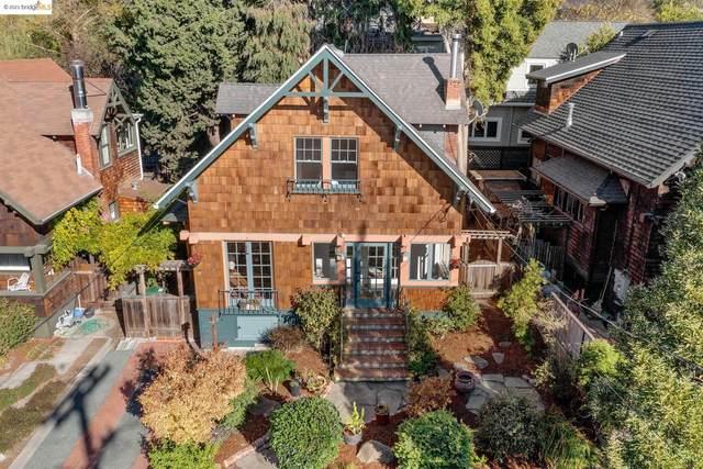 1547 Josephine St, Berkeley, CA 94703 (#EB40970854) :: Alex Brant