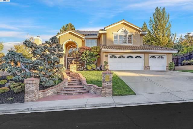 55 Torino Ct, Danville, CA 94526 (#BE40970855) :: The Kulda Real Estate Group