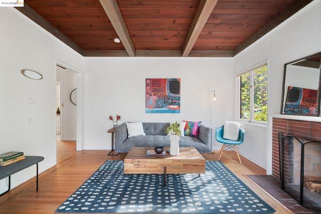 2535 Ridge Rd D, Berkeley, CA 94709 (#EB40970868) :: Alex Brant