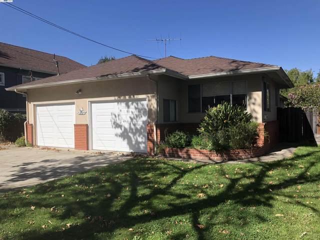 1209 Buena Vista Avenue, Alameda, CA 94501 (#BE40970865) :: Live Play Silicon Valley