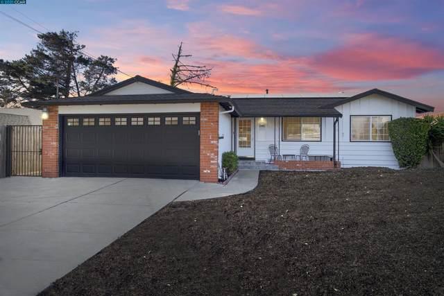 2685 Rim Rd, San Pablo, CA 94806 (#CC40970886) :: The Kulda Real Estate Group