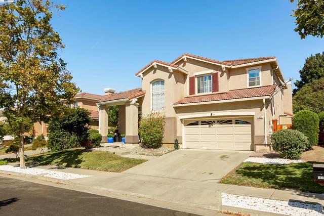 1536 Hemmingway Rd, San Jose, CA 95132 (#BE40970896) :: RE/MAX Gold