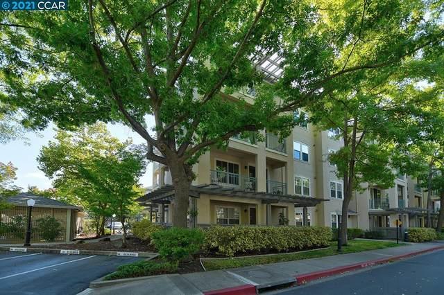 1840 Tice Creek 2202, Walnut Creek, CA 94595 (#CC40970903) :: The Kulda Real Estate Group