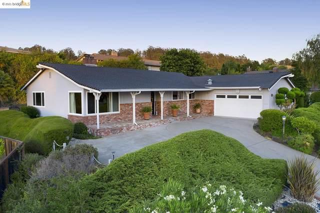 220 Elysian Fields Drive, Oakland, CA 94605 (#EB40970924) :: The Kulda Real Estate Group