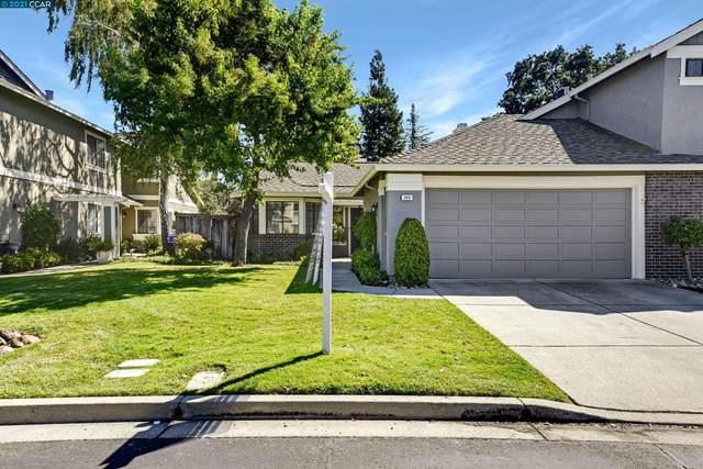 240 Bridgeside Cir, Danville, CA 94506 (#CC40970926) :: The Kulda Real Estate Group