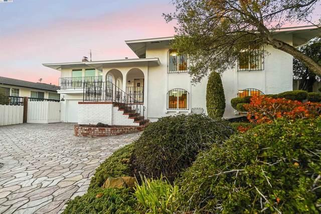27955 Edgecliff Way, Hayward, CA 94542 (#BE40970956) :: Paymon Real Estate Group