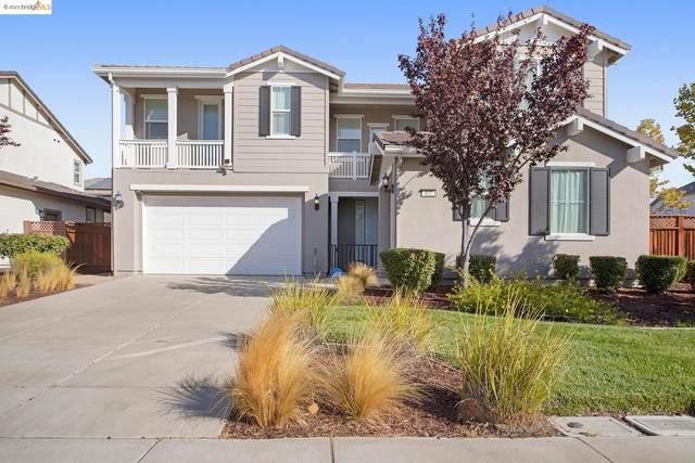 432 Shannon Way, Oakley, CA 94561 (#EB40970966) :: The Sean Cooper Real Estate Group