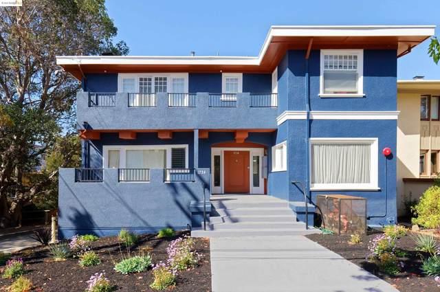1734 Spruce, Berkeley, CA 94709 (#EB40970958) :: The Sean Cooper Real Estate Group