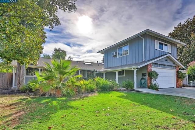 3457 Citrus Ave, Walnut Creek, CA 94598 (#CC40970974) :: Live Play Silicon Valley