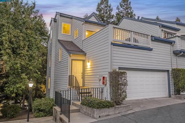 1755 Tice Valley Blvd, Walnut Creek, CA 94595 (#CC40970989) :: RE/MAX Gold