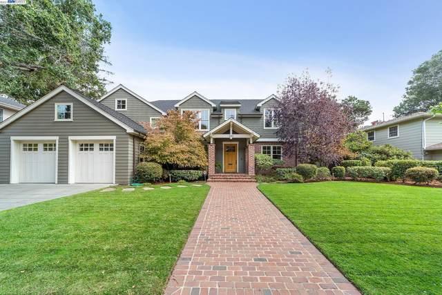1240 Hawthorne St., Alameda, CA 94501 (#BE40970994) :: The Sean Cooper Real Estate Group