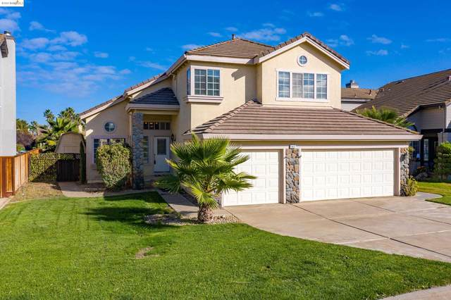 2427 Pinehurst Court, Discovery Bay, CA 94505 (#EB40970999) :: The Sean Cooper Real Estate Group