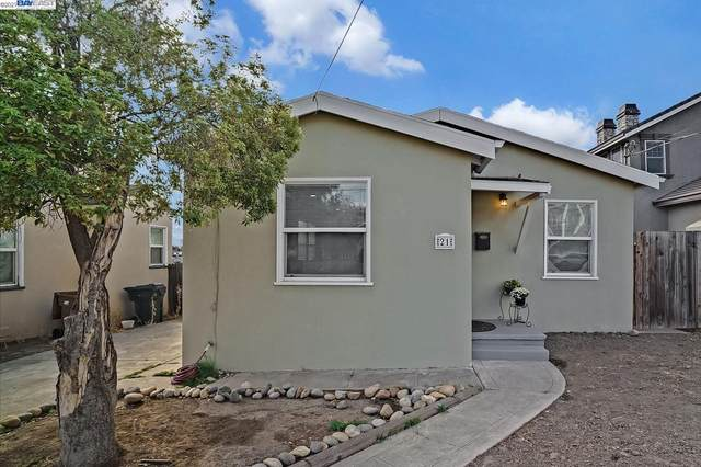 21 W 8Th St, Antioch, CA 94509 (#BE40971018) :: The Kulda Real Estate Group