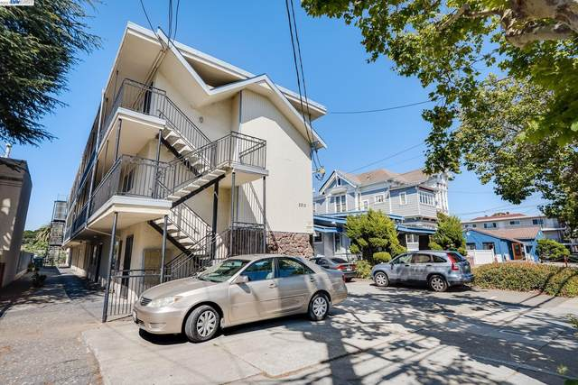 2215 Central Ave, Alameda, CA 94501 (#BE40971020) :: The Sean Cooper Real Estate Group