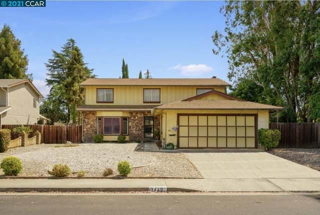 3449 Waterbury Way, Fairfield, CA 94534 (#CC40971031) :: Alex Brant