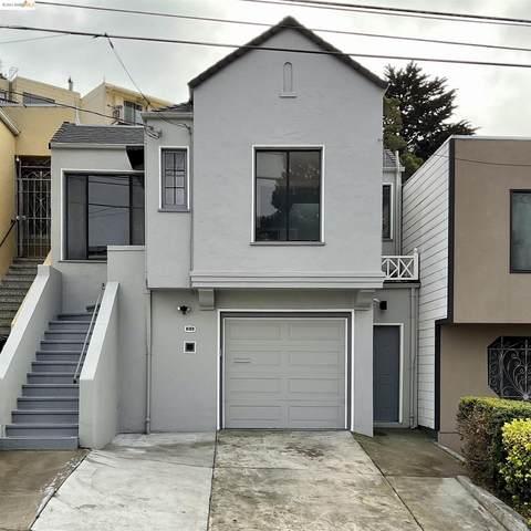 315 De Long St, San Francisco, CA 94112 (#EB40971040) :: Paymon Real Estate Group