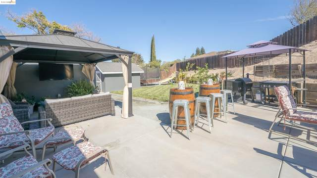 2105 Silverado Dr, Antioch, CA 94509 (#EB40971044) :: The Kulda Real Estate Group
