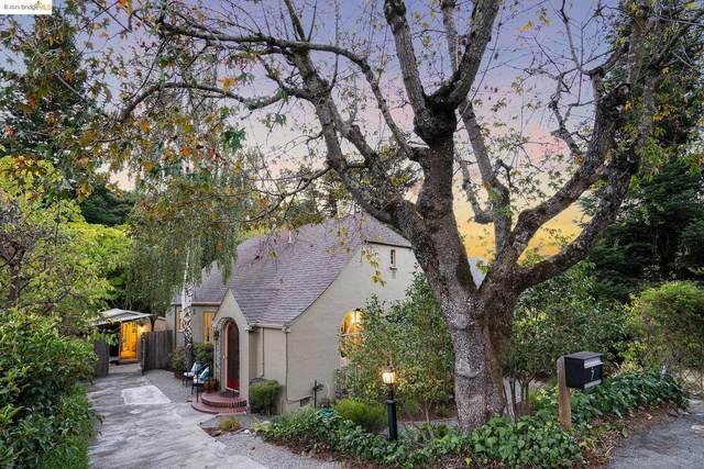7 Duncan Way, Oakland, CA 94611 (#EB40971045) :: Intero Real Estate