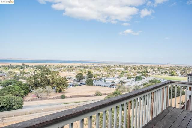 228 Manuel Ct, Bay Point, CA 94565 (#EB40971066) :: The Kulda Real Estate Group