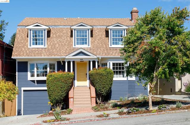 1480 Hampel St, Oakland, CA 94602 (#EB40971078) :: The Sean Cooper Real Estate Group