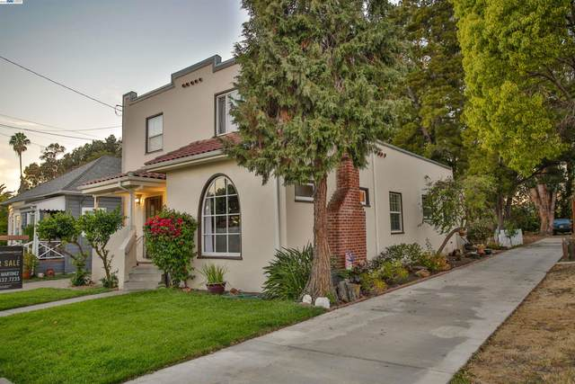 2813 Humboldt Ave, Oakland, CA 94602 (#BE40971085) :: Intero Real Estate