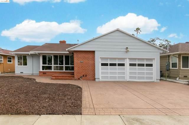 22620 Zaballos Ct, Hayward, CA 94541 (#EB40971087) :: The Kulda Real Estate Group