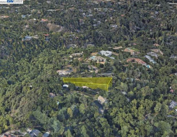 0 Beckwith Rd, Los Gatos, CA 95030 (MLS #BE40971110) :: Guide Real Estate