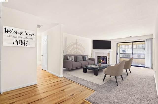 26953 Hayward Blvd 106, Hayward, CA 94542 (#EB40971115) :: The Kulda Real Estate Group