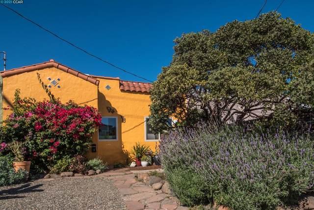 2477 20Th St, San Pablo, CA 94806 (#CC40971128) :: The Kulda Real Estate Group