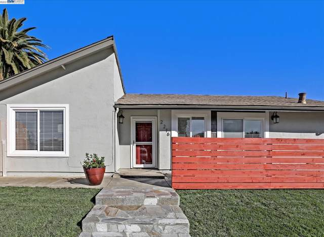 2216 Tanger Ct, Union City, CA 94587 (#BE40971130) :: Paymon Real Estate Group