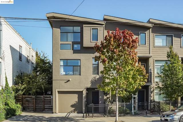 2014 Market St, Oakland, CA 94607 (#EB40971148) :: Live Play Silicon Valley