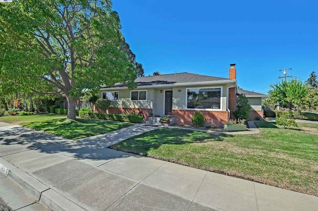 5169 Keystone Dr, Fremont, CA 94536 (#BE40971154) :: Live Play Silicon Valley