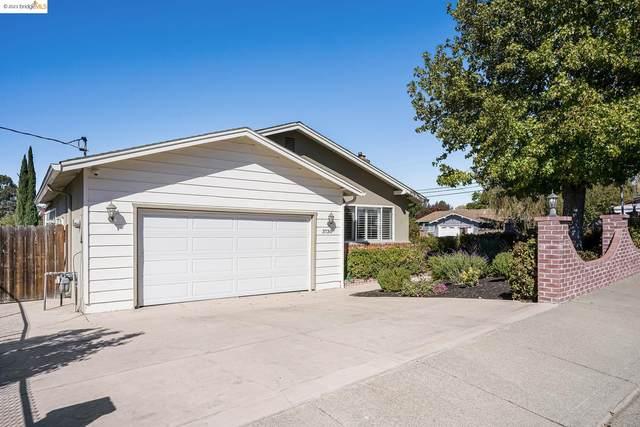 3730 Edmonton Way, Concord, CA 94520 (#EB40971158) :: The Sean Cooper Real Estate Group