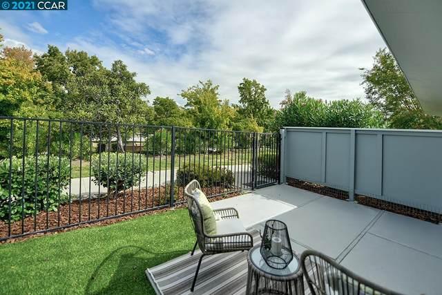 1108 Leisure Ln 1, Walnut Creek, CA 94595 (#CC40971157) :: The Kulda Real Estate Group
