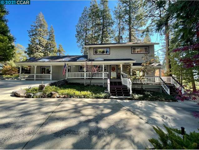 2859 Valley View Dr, Arnold, CA 95223 (#CC40971183) :: The Gilmartin Group
