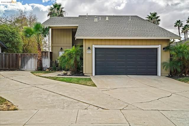 5210 Riverlake Rd, Discovery Bay, CA 94505 (#EB40971186) :: Strock Real Estate