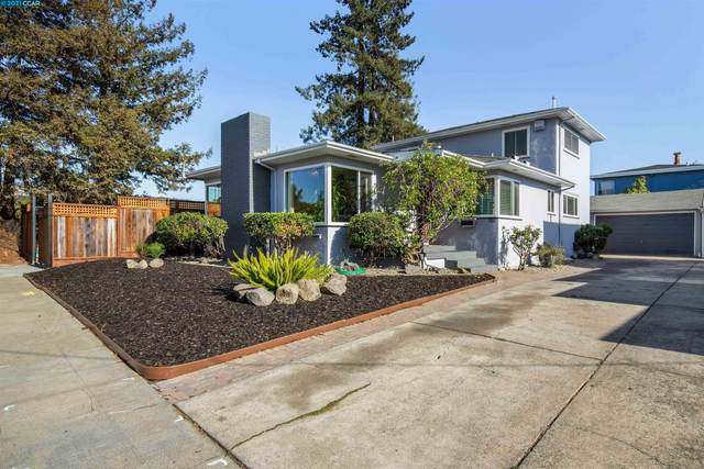 3328 Over St, Oakland, CA 94619 (#CC40971187) :: The Sean Cooper Real Estate Group