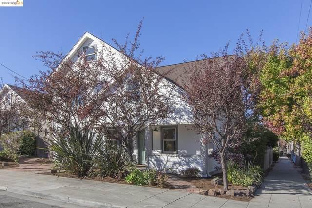 1300 Evelyn Ave, Berkeley, CA 94702 (#EB40971189) :: The Realty Society
