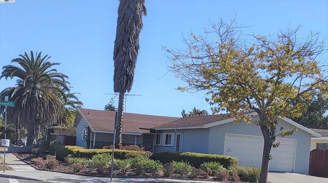 1272 Rosewood Way, Alameda, CA 94501 (#BE40971190) :: The Sean Cooper Real Estate Group