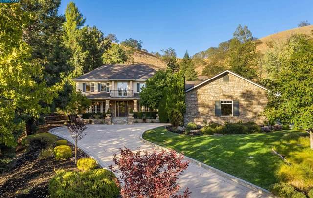 2540 Caballo Ranchero Dr., Diablo, CA 94528 (#CC40971222) :: The Sean Cooper Real Estate Group