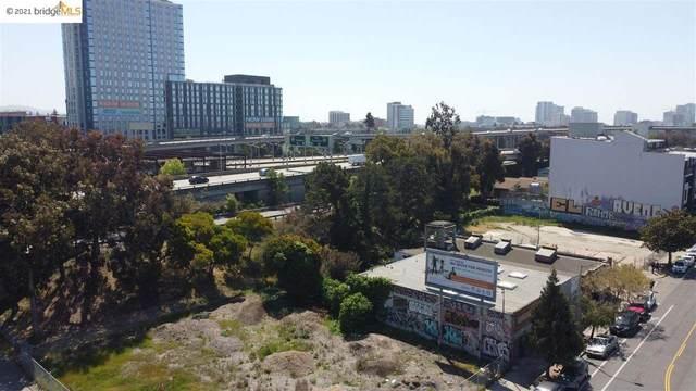 3906 Martin Luther King Jr Way, Oakland, CA 94609 (#EB40971225) :: The Kulda Real Estate Group