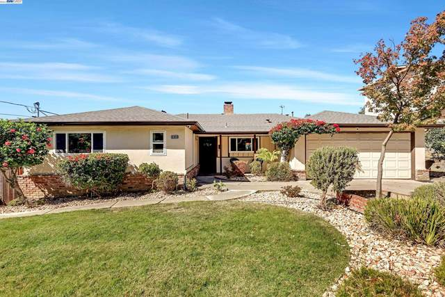 18321 Lamson Rd, Castro Valley, CA 94546 (#BE40971236) :: The Kulda Real Estate Group