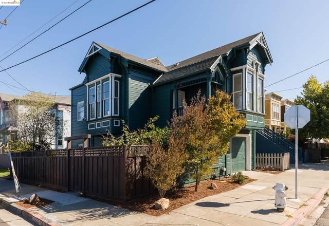 1796 8Th St, Oakland, CA 94607 (#EB40971245) :: The Sean Cooper Real Estate Group