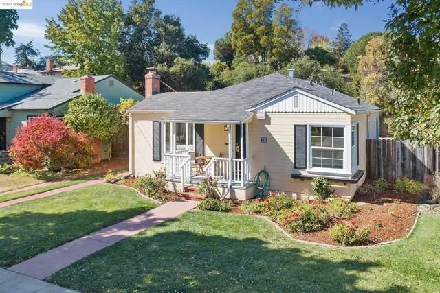 332 Covington St, Oakland, CA 94605 (#EB40971243) :: The Sean Cooper Real Estate Group