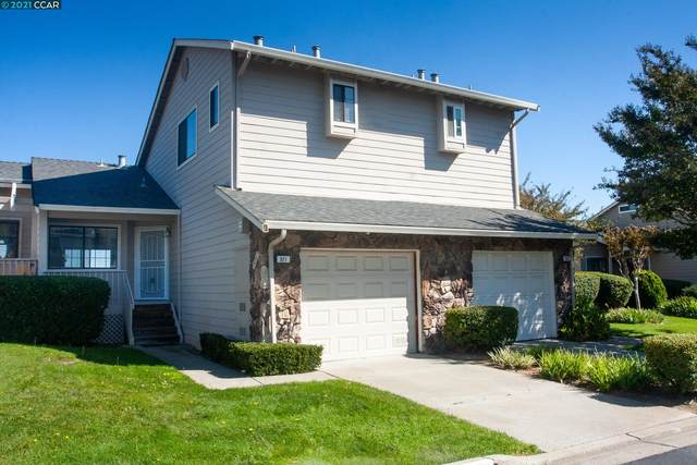 321 Rosemarie Place, Bay Point, CA 94565 (#CC40971253) :: The Sean Cooper Real Estate Group