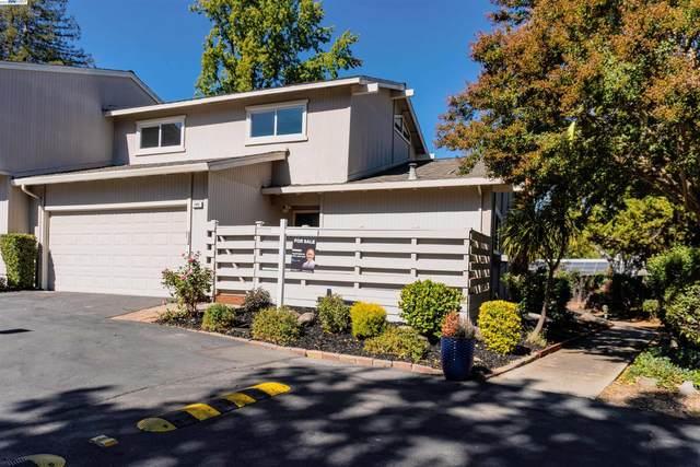 140 Westfield Cir, Danville, CA 94526 (#BE40971255) :: Paymon Real Estate Group