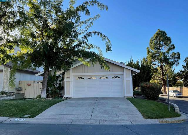2202 Glenmount Dr, Pittsburg, CA 94565 (#CC40971259) :: The Sean Cooper Real Estate Group