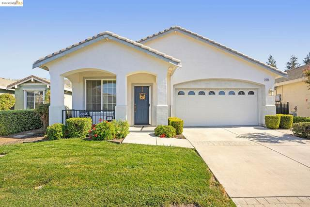 1306 Pearl Way, Brentwood, CA 94513 (#EB40971264) :: The Sean Cooper Real Estate Group